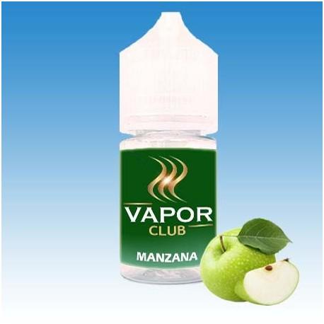 eliquid Manzana