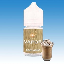 eliquid Cafe Moka